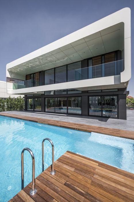 bka modern house