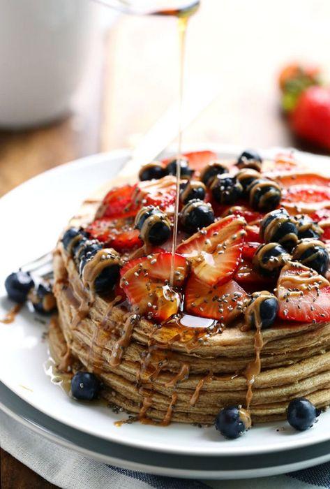 pancakes in sydney