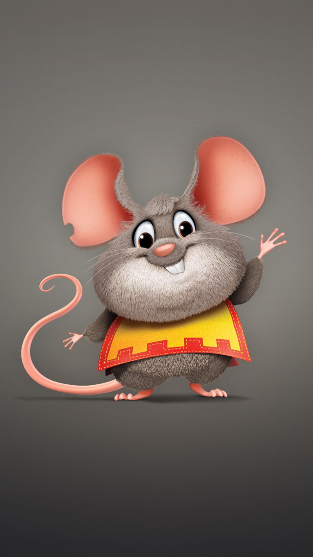 art mouse happy 1080x1920