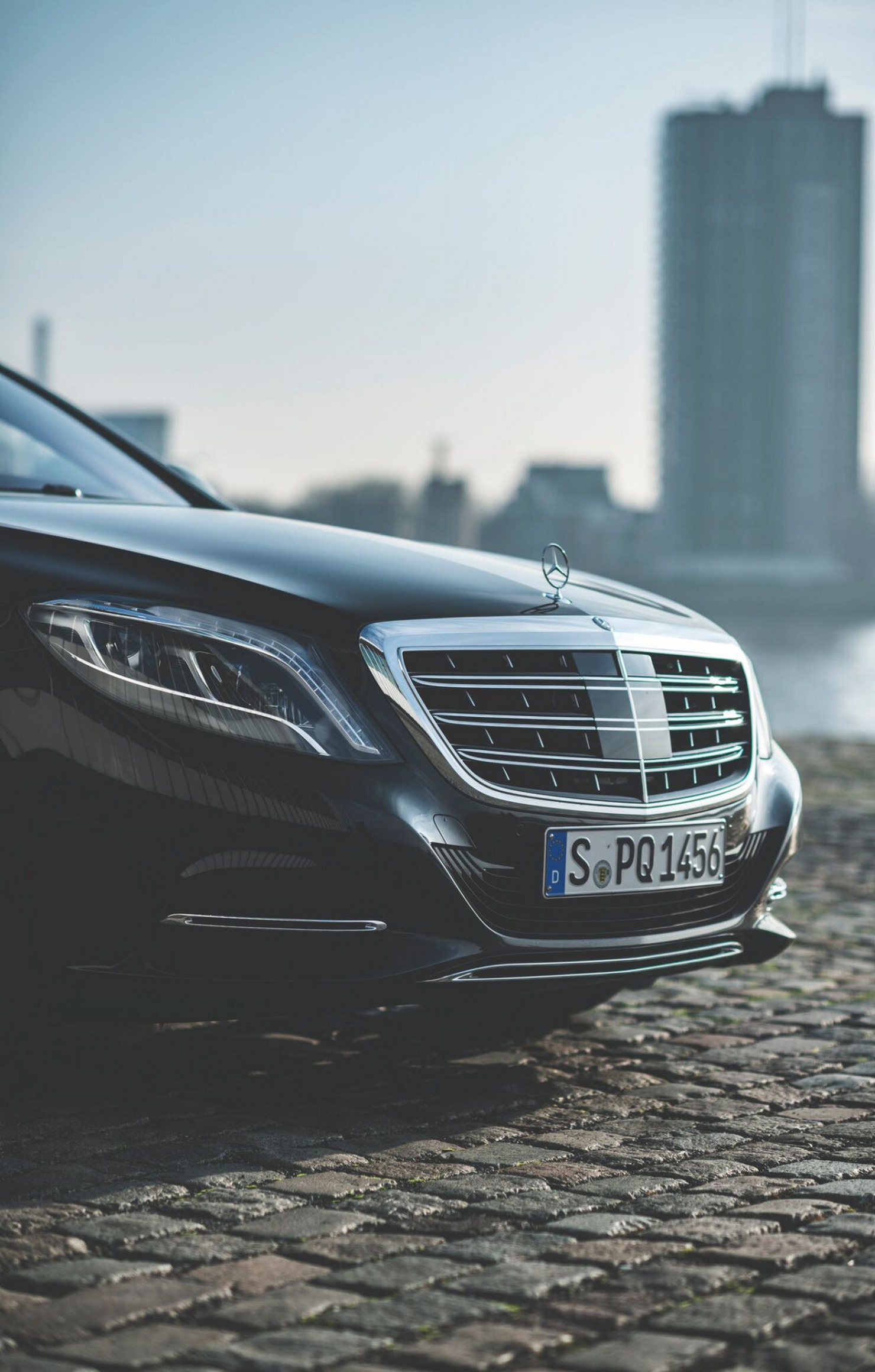 mercedes s class luxury car retina retina