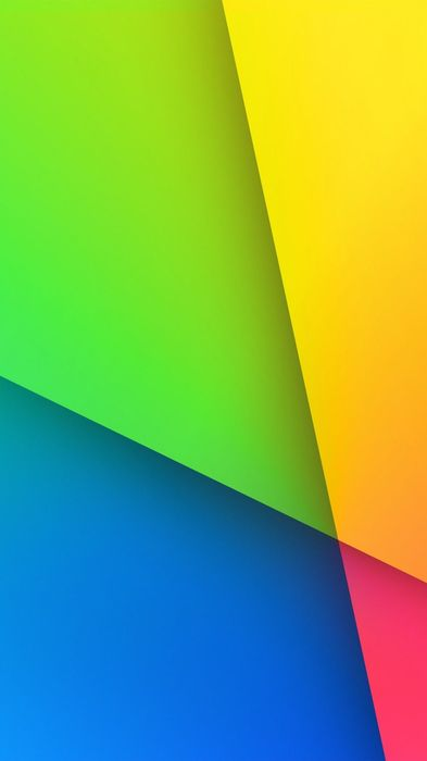 colorful yellow blue pink green background 1080x1920