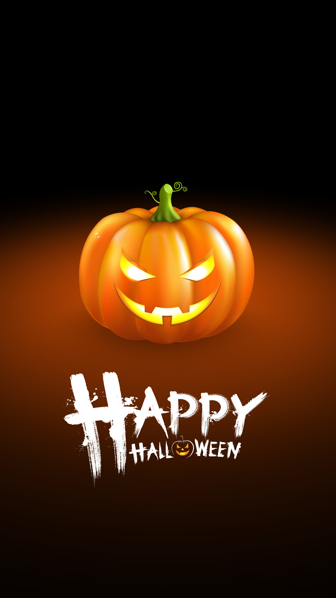 halloween eerie pumpkin dark scary carve horror lantern fright