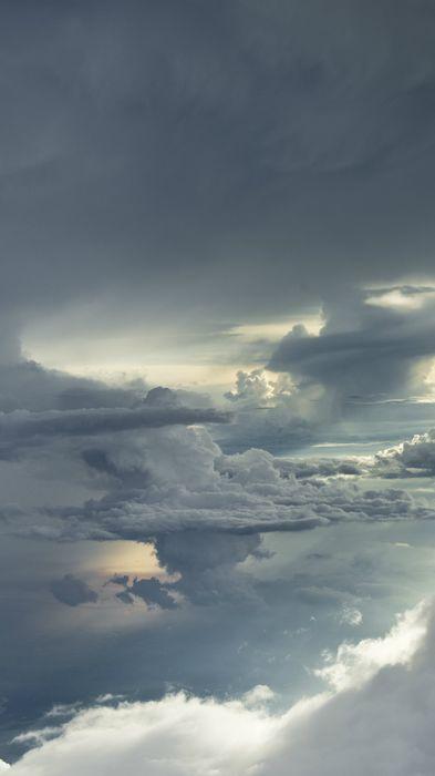 grey clouds 1080x1920