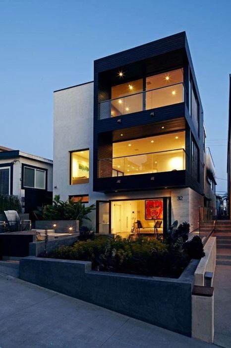 story modern house designs