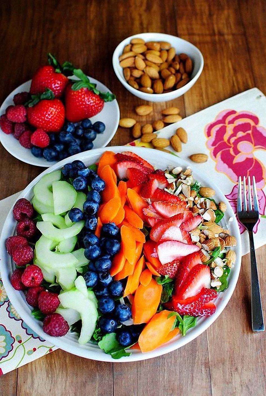 berries foodphoto table plate tasty