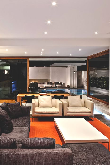 architecture interior design living room