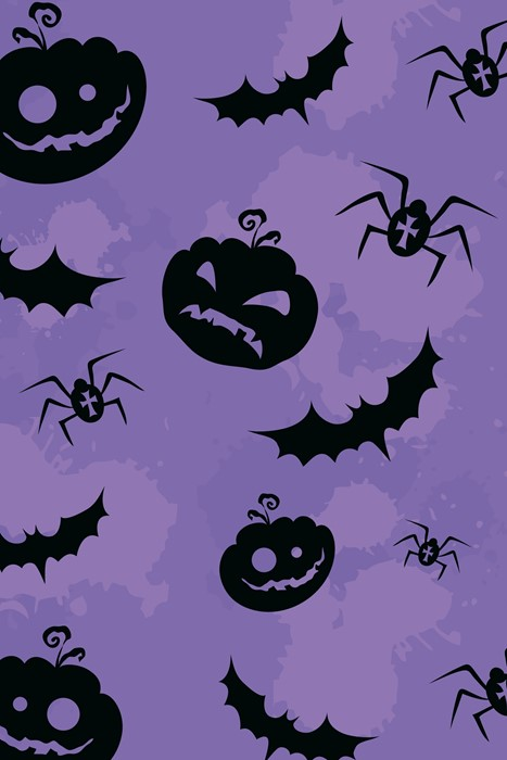halloween illustration vector wallpaper design art element graphic silhouette decoration abstract