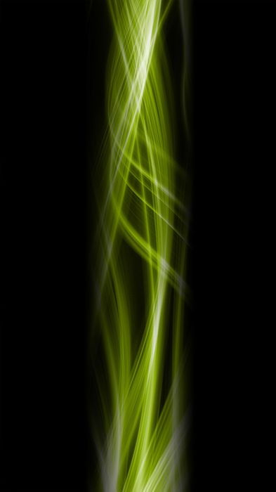 green lines black background 1080x1920