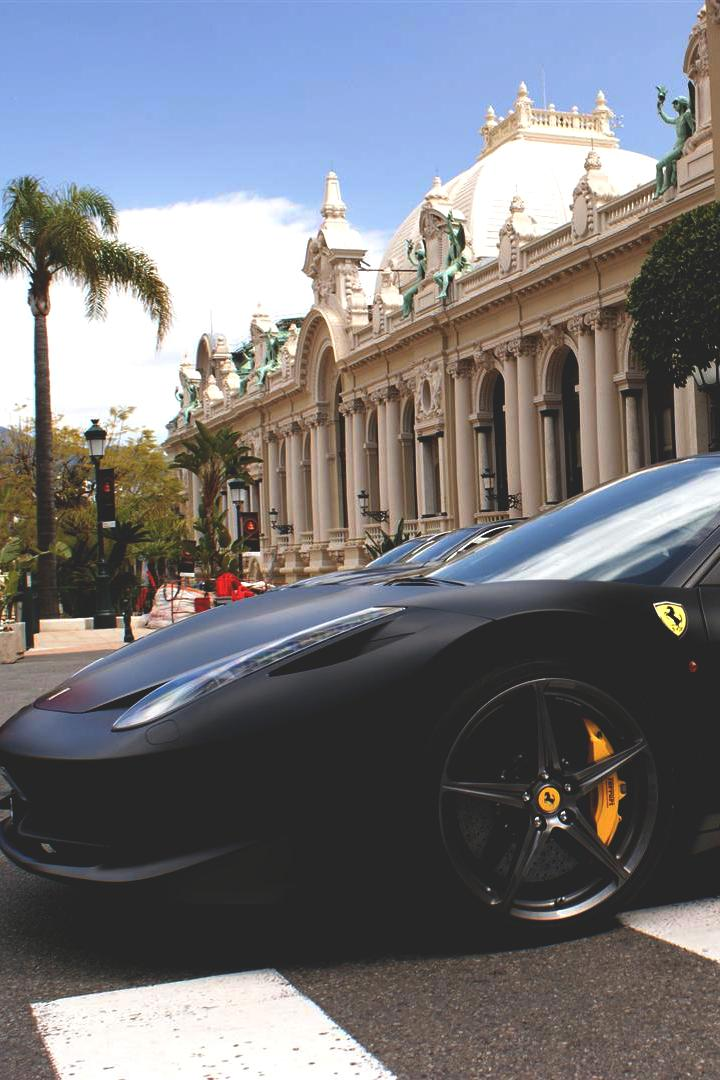 ferrari royal