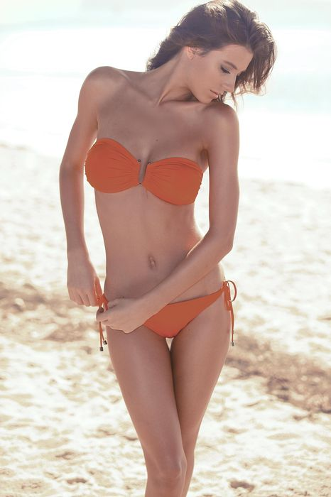 beautiful girl alejandra guilmant bikini wallpaper