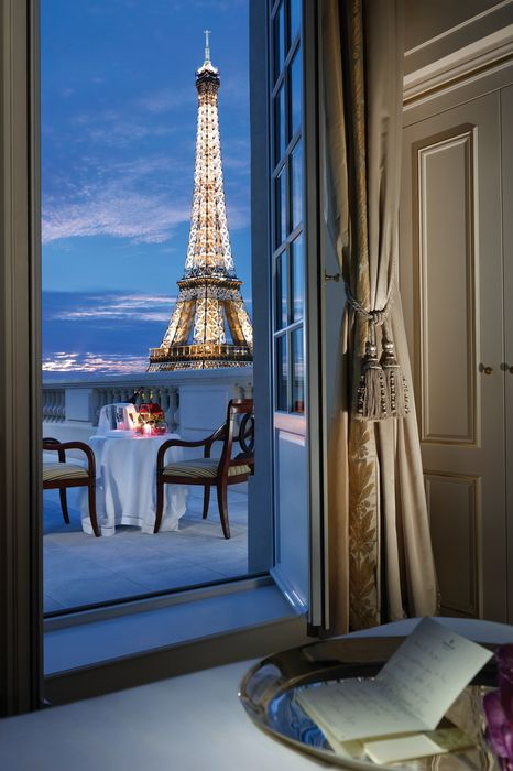 hotel paris door architecture eiffel tower sky house home city travel window