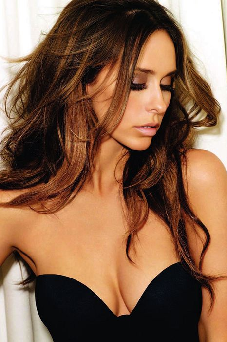 jennifer love hewitt girl model attractive pretty sexy hair brunette portrait adult face fashion