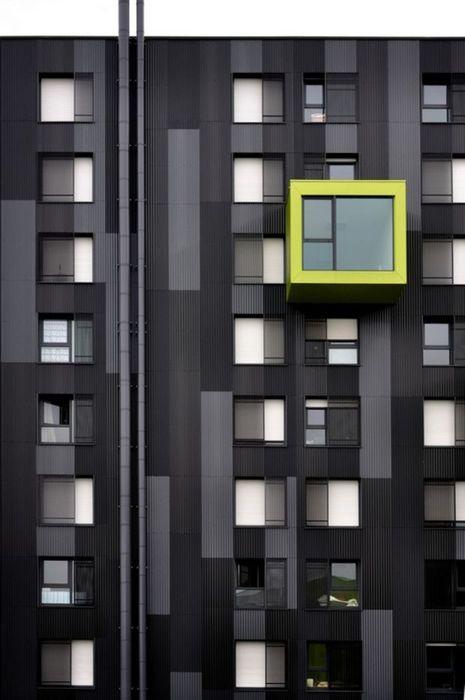 color architecture