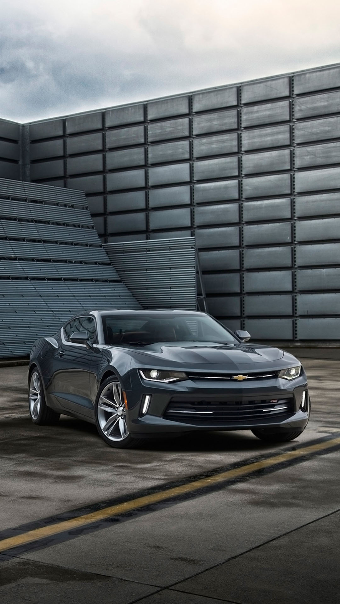 Camaro Grey New 1080x1920