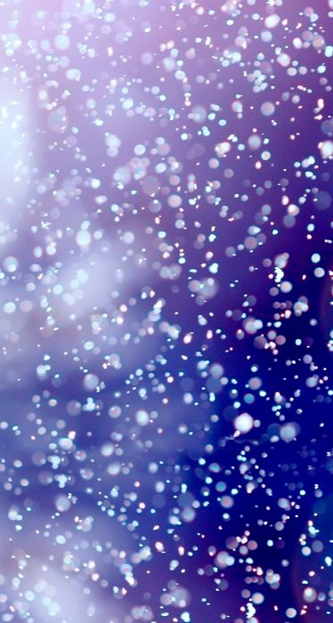 snowflakes falling  iphone violet 1280x1920