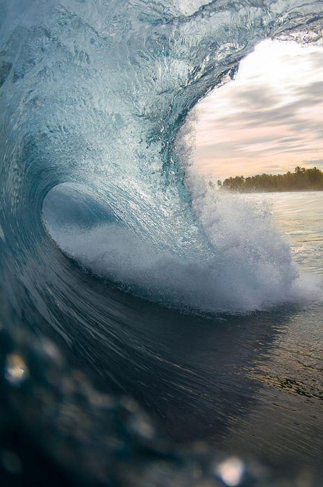 inside wave