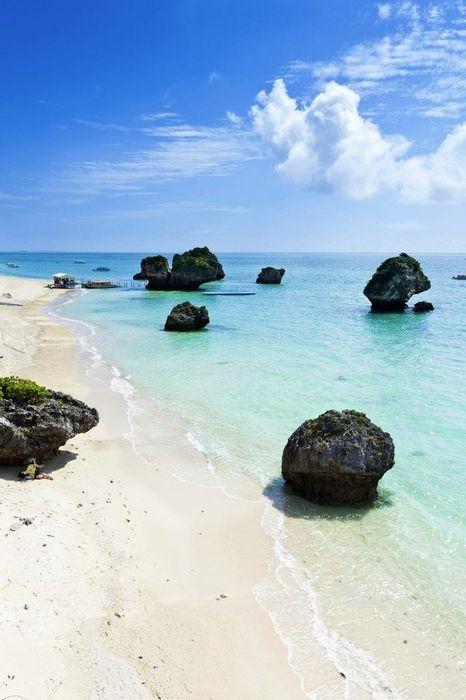 mibaru beach okinawa