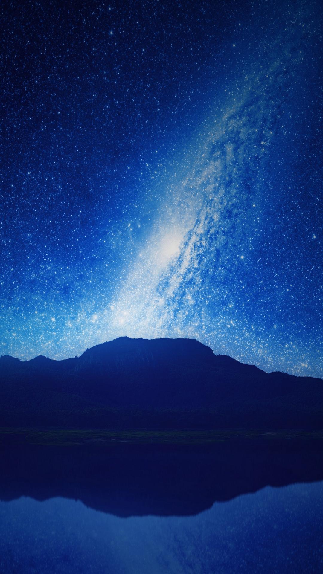 space moon sky milkyway astronomy daylight galaxy dark stars