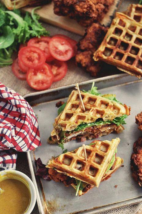 food photo sandwiches wallpaper