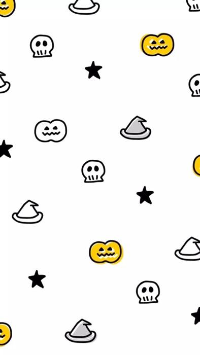 halloween symbol vectors image collection set pencil internet illustration arrow