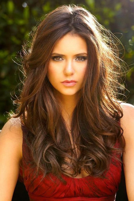 nina dobrev model girl actress hair attractive sexy person face pretty fashion adult