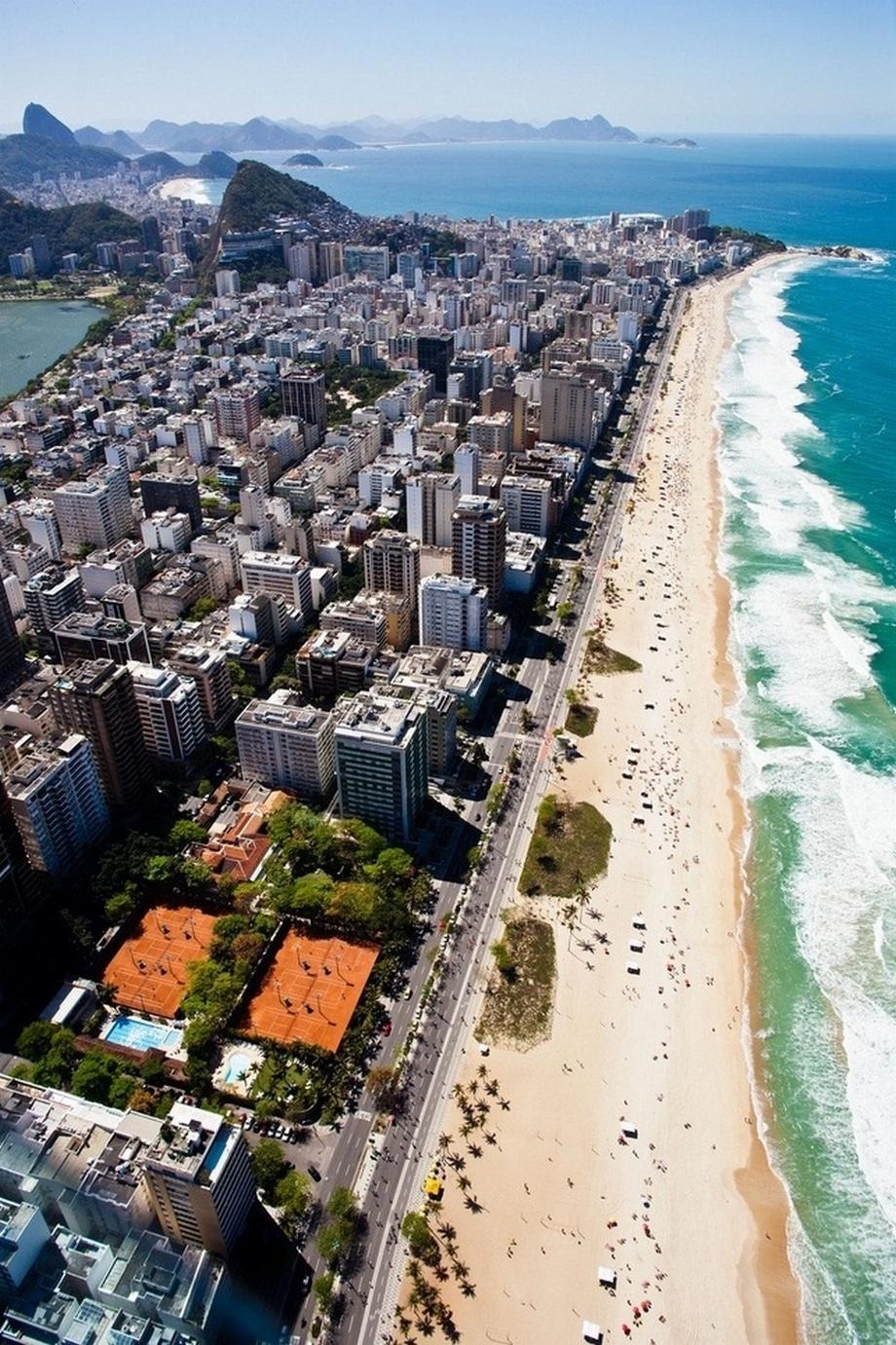 beach wallpaper stones blue ocean clean sand