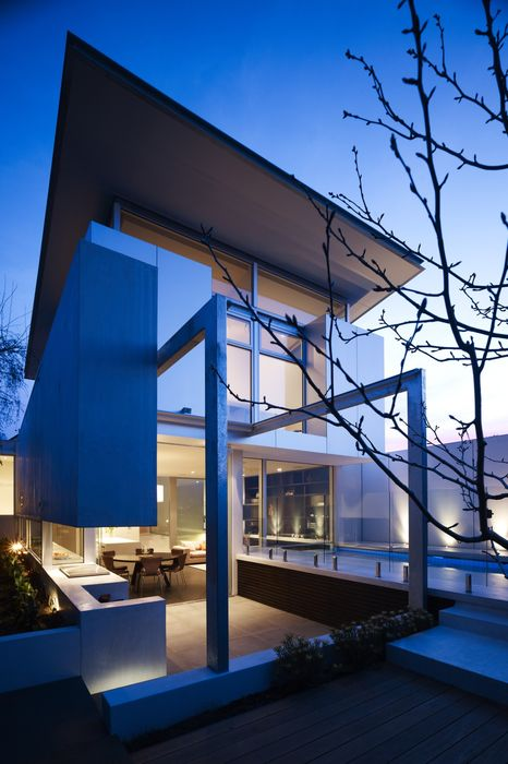 design modern house luxury