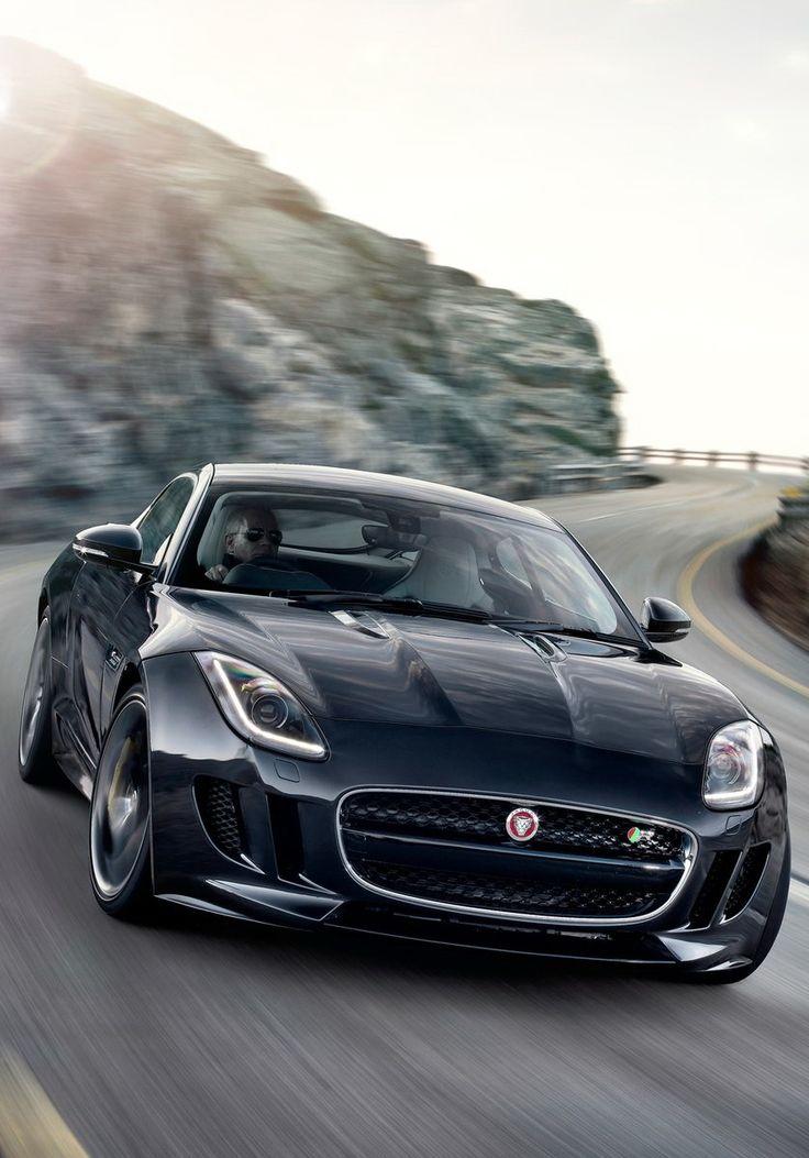 jaguar f type r coupe 2014