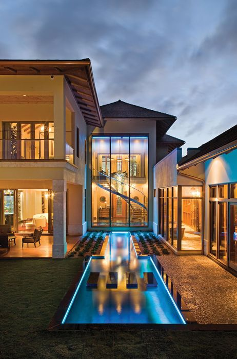 luxury house architecture home travel town business landscape