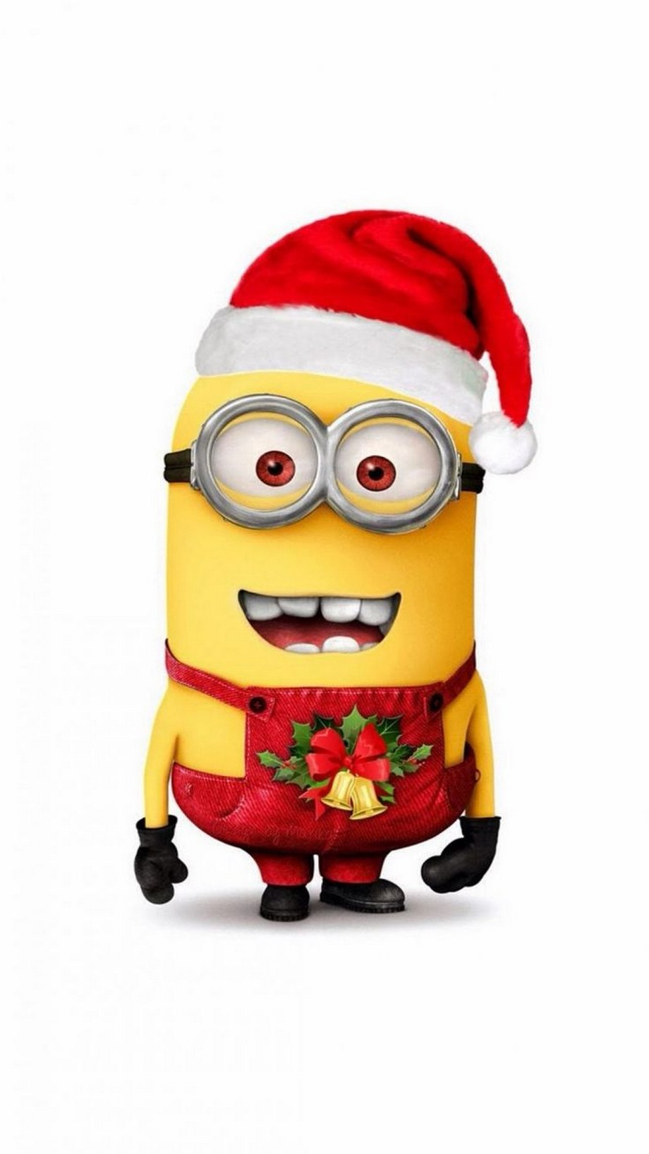 despicable me minions christmas