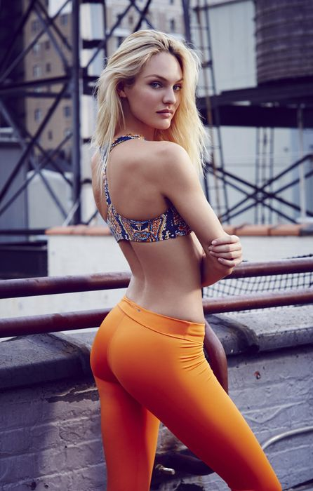 candice swanepoel nyc roof girl model retina