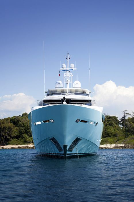 yacht white boat water ocean tugboat ship sailing travel