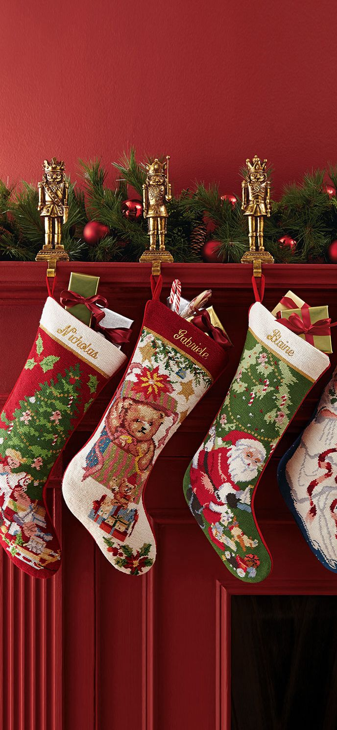 christmas socks presents