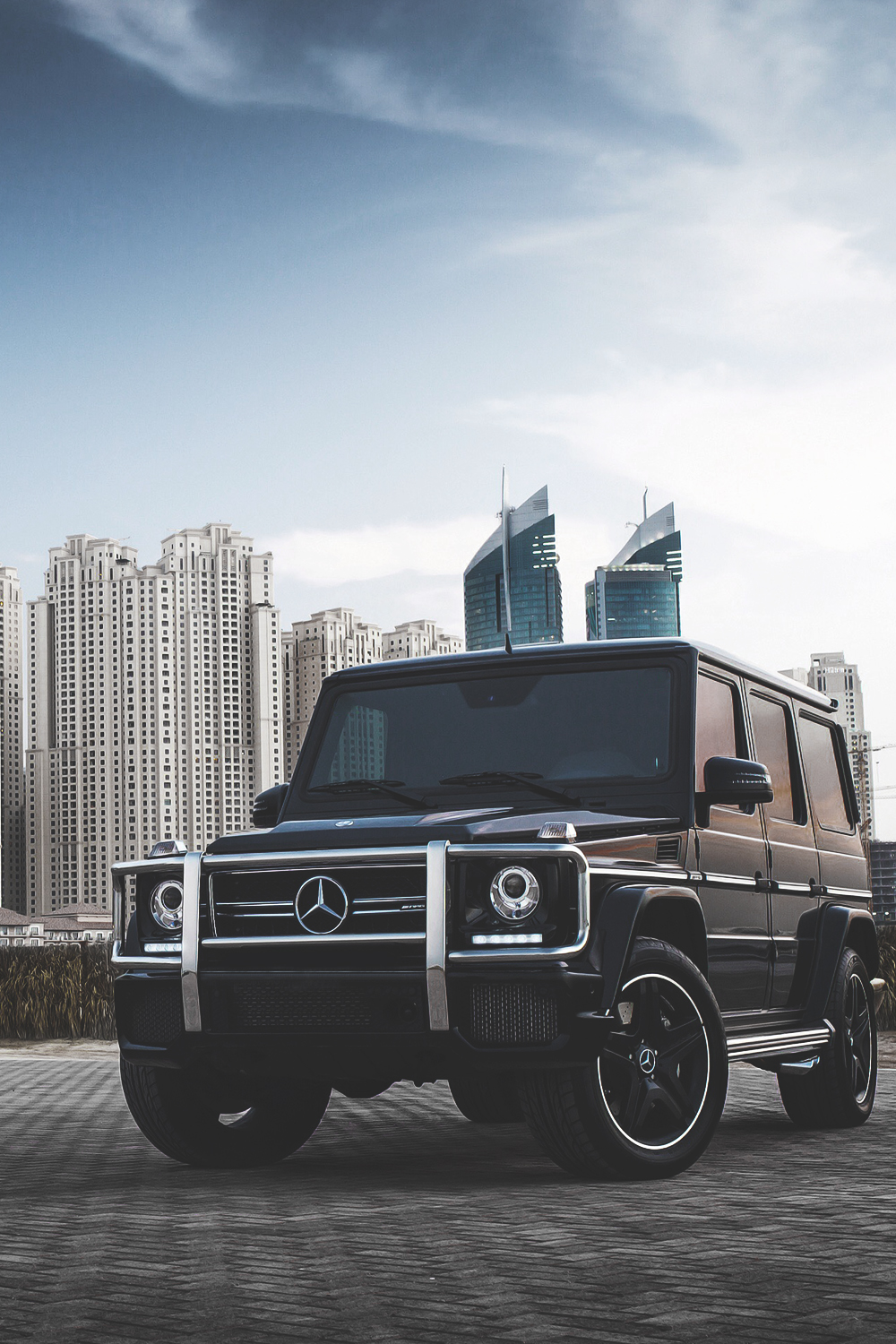 car mercedes truck jeep motorvehicle vehicle wheeledvehicle