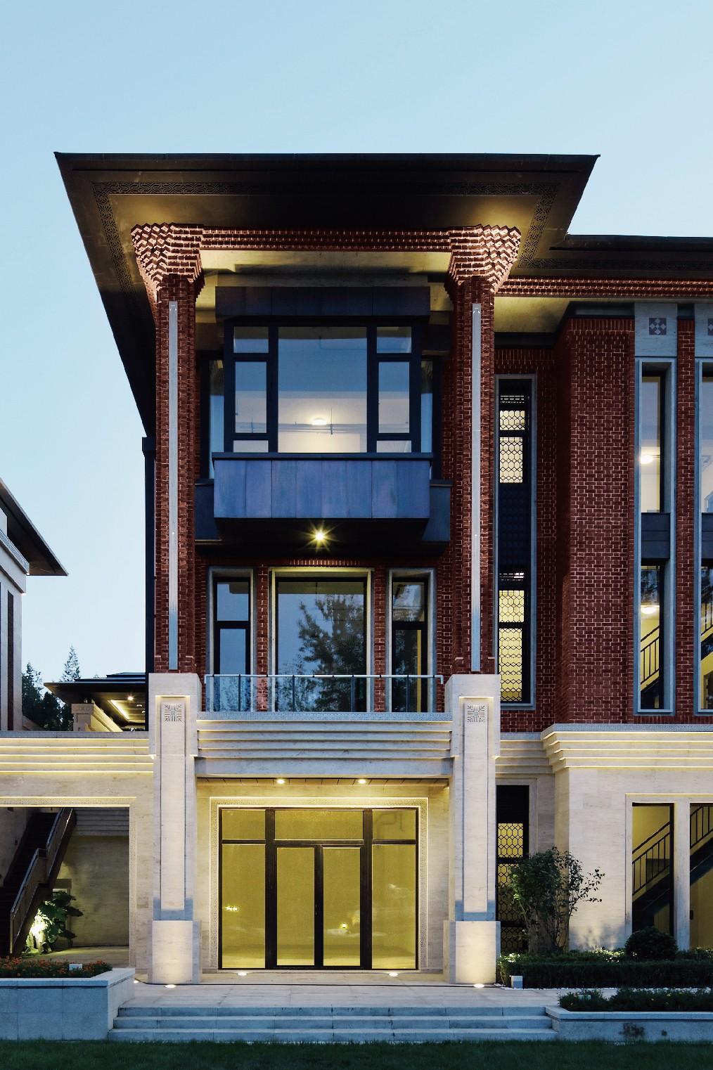 design house luxury