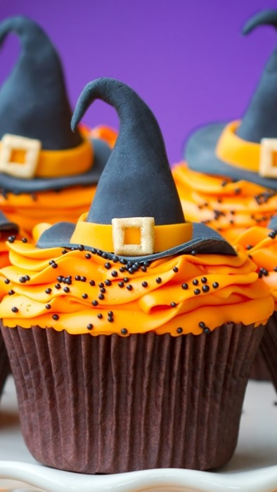 halloween traditional cake food photo homemade chocolate party celebration color