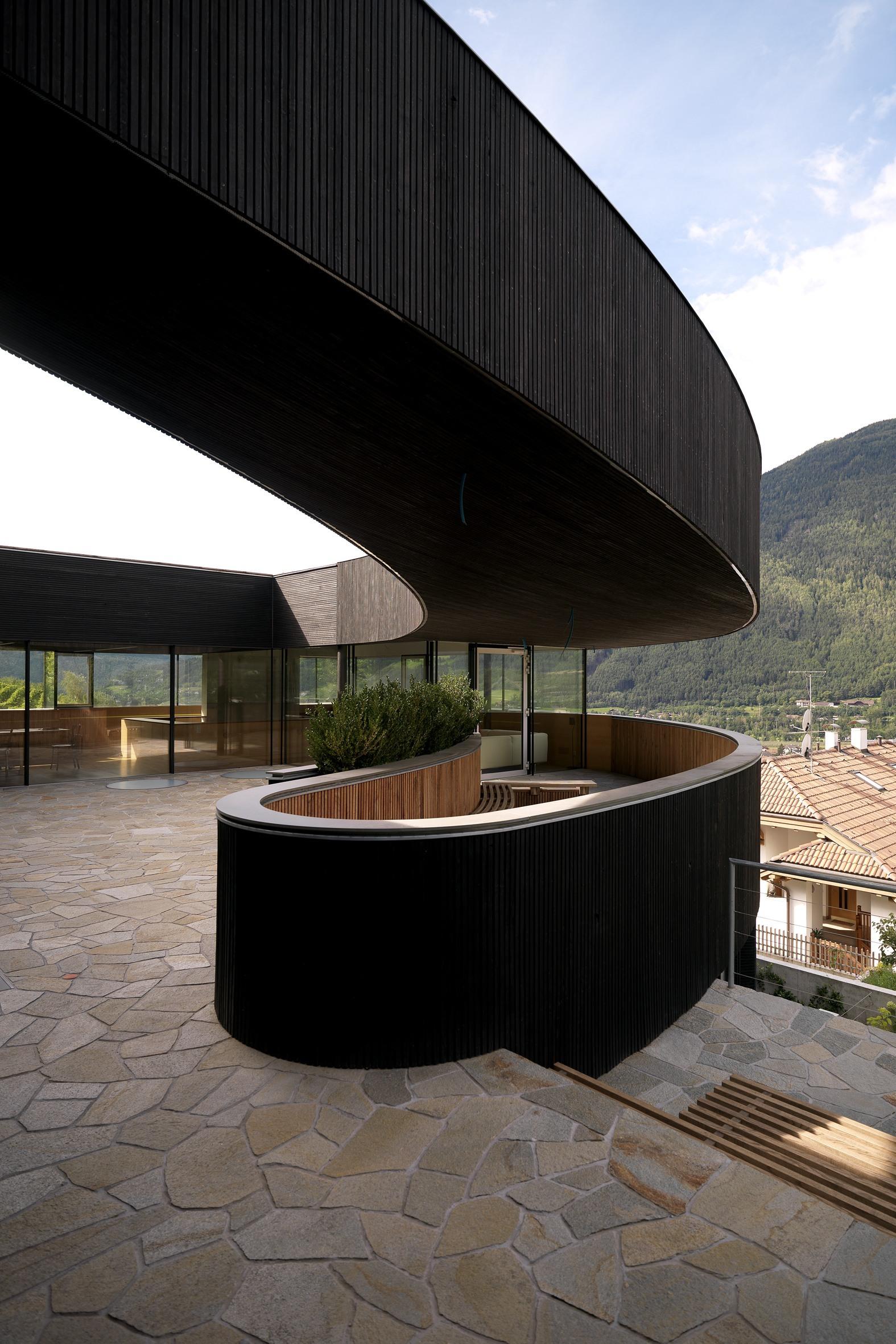 luxury home house architecture sky building window door structure design