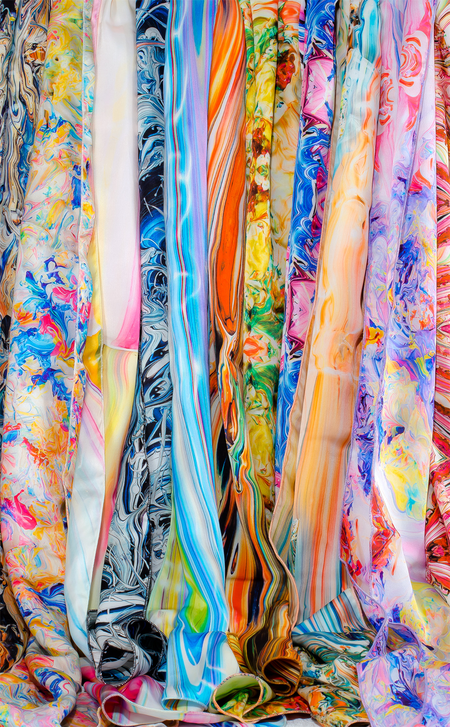 curtains acrylic texture design wallpaper art pattern colorful background