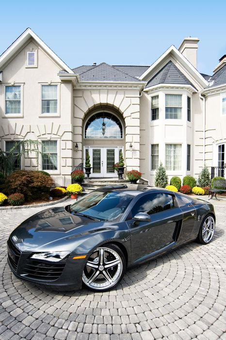 audi r8 custom wheels
