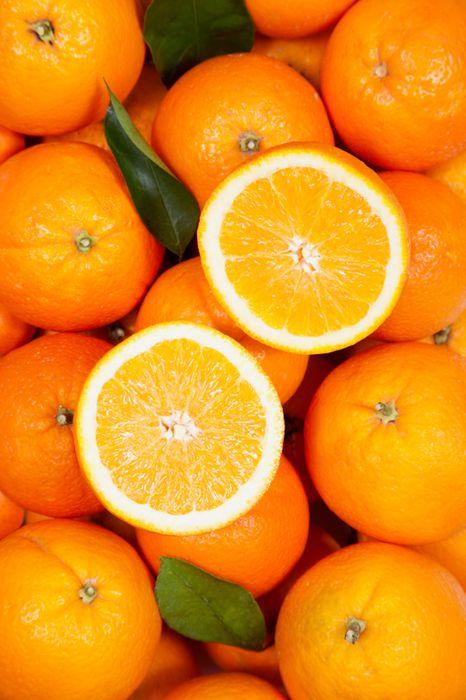 citrus orange fruit vitamin food photo juicy produce sweet