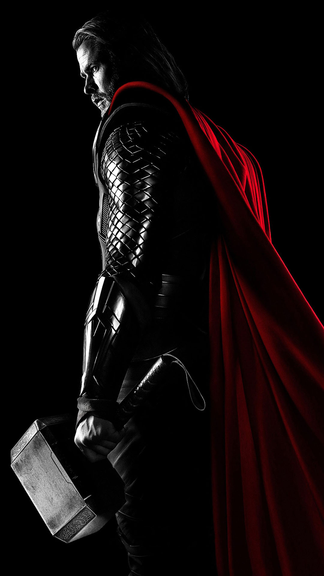 Thor Wallpaper Hd 1080x1920
