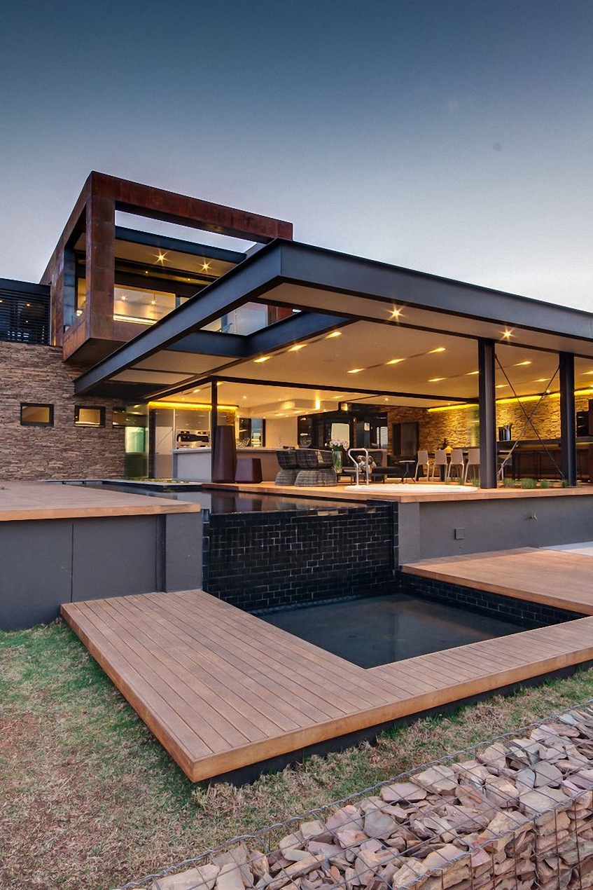 modern architecture house wallpaper. House Home Modern Ideas Architecture Building Design Window Real Wallpaper R
