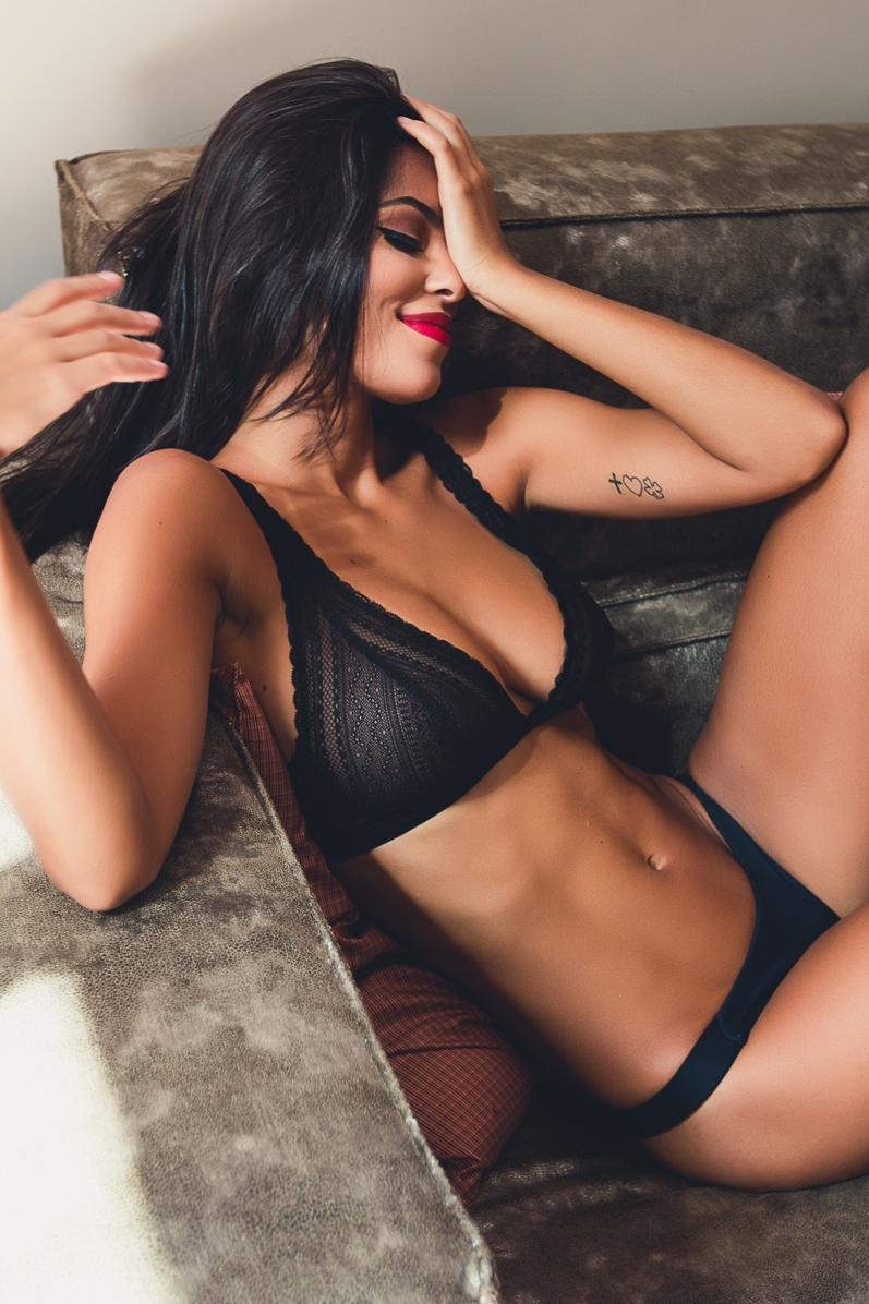 camila tavares clothing sexy lingerie attractive brunette body