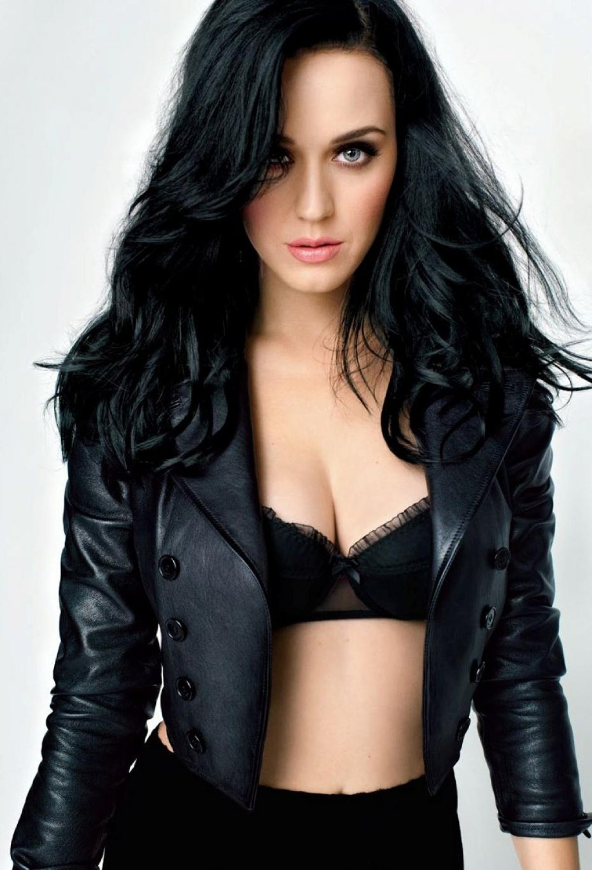 katy perry model pretty hot hair sexy fashion brunette adult lady portrait