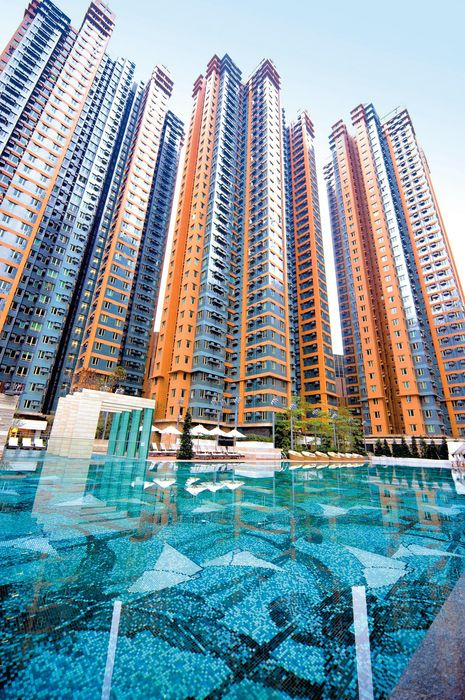 tokio japan harbour place sun hung kai properties pool