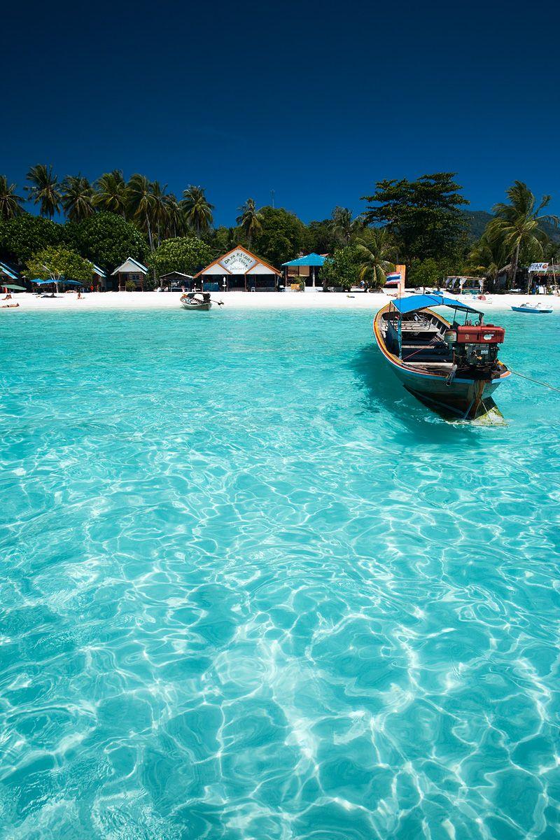 water sea ocean boat vacation summer tropical pattaya beach thailand