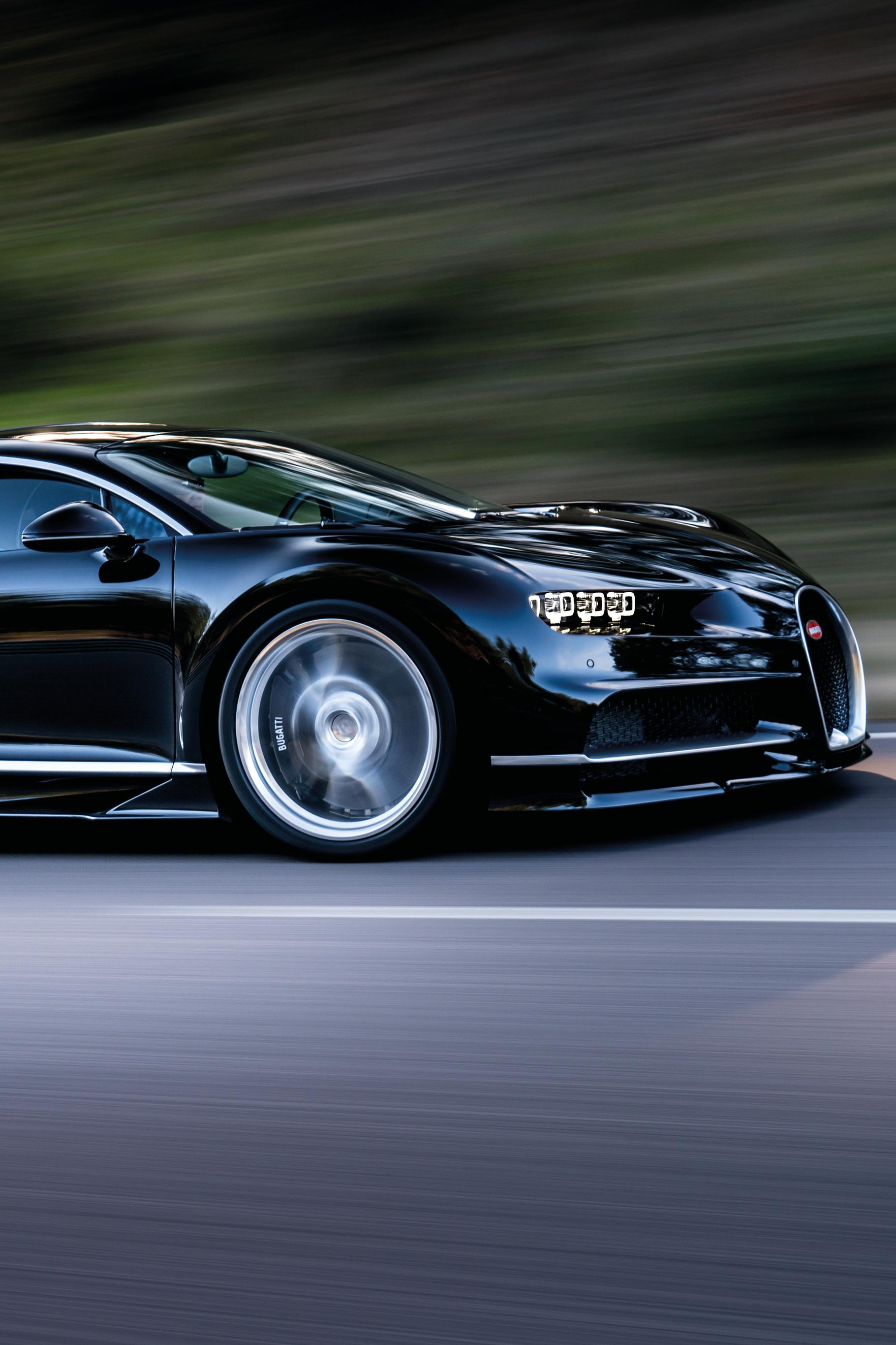 chiron bugatti sportscar racing motor racer speed luxury auto