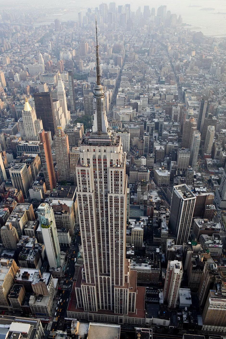 empire state nyc new york city skyline cityscape architecture building skyscraper