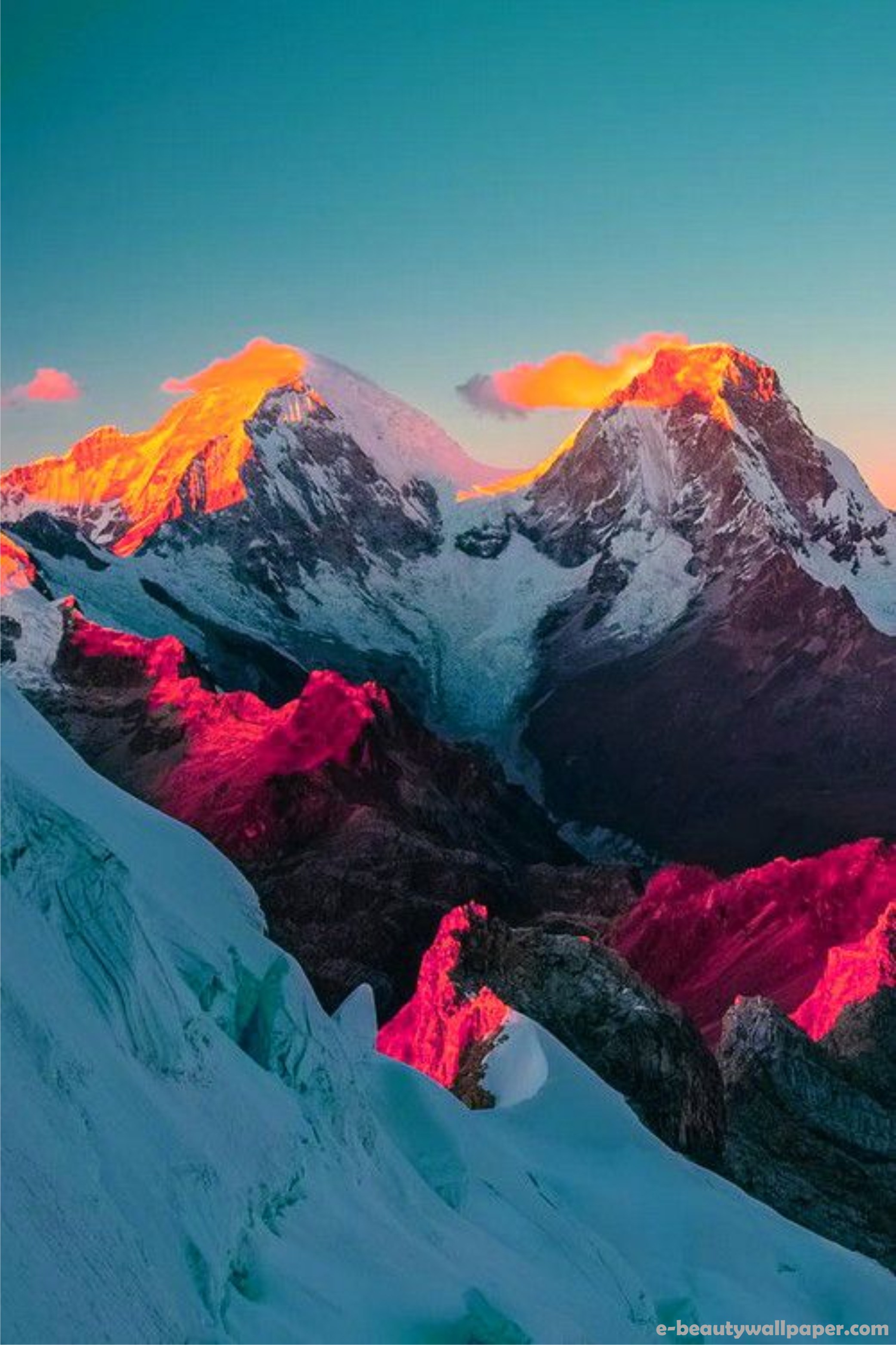 mountains snow ice landscape glacier travel water outdoors winter frosty nature