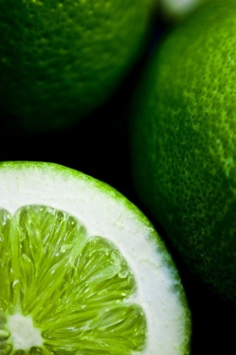 lime fruit food tropical freshness juicy health nature color juice